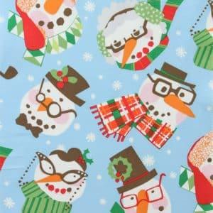 Christmas Fabrics-