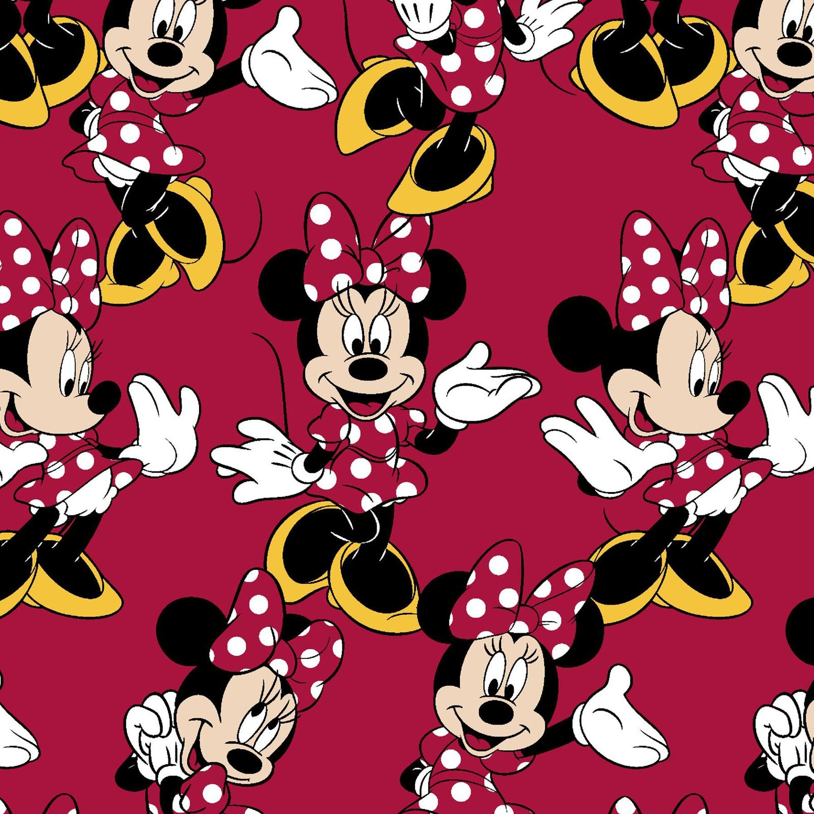 Minimouse Wallpaper: Minnie Mouse Background Images