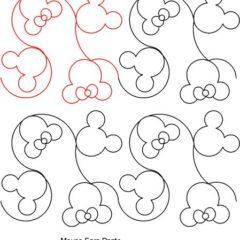 Mouse Ears Boy & Girl