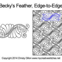 Becky's Feather