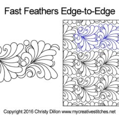 Fast Feathers