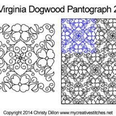 Virginia Dogwood