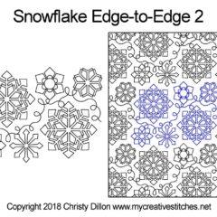 Snowflake