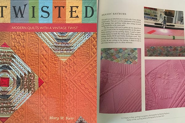Twisted Quilt
