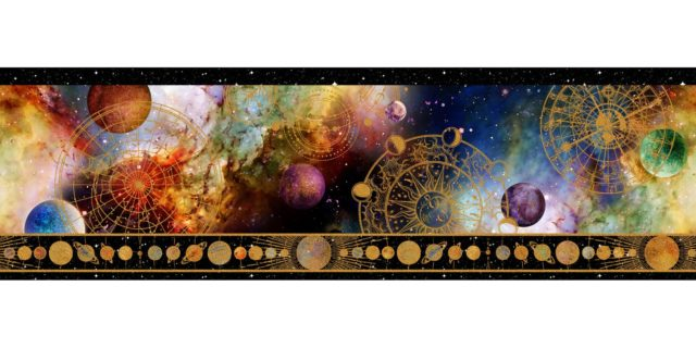Cosmos – Border Space Solar Hippie